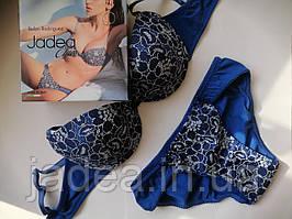 Комплект жіночої білизни , Jadea 4631, Італія, розмір 2 (70-75В)