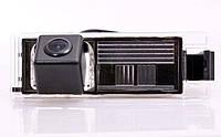 Штатная камера заднего вида Hyundai ix35 (EL)