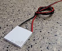 MT2-1,6-71 (30х30) Термоэлектрический охлаждающий модуль Пельтье