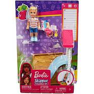 Набор аксессуаров Barbie серии Уход за малышами (в асс.), фото 9