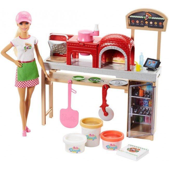 Набор Barbie Пицца-шеф