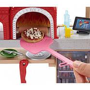Набор Barbie Пицца-шеф, фото 7