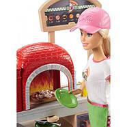 Набор Barbie Пицца-шеф, фото 8
