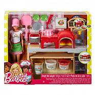 Набор Barbie Пицца-шеф, фото 10