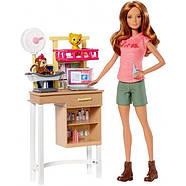 Набор Barbie Любимая профессия в асс., фото 5