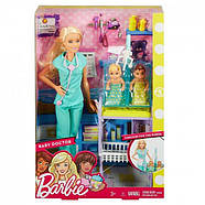 Набор Barbie Любимая профессия в асс., фото 9