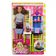 Набор Barbie Любимая профессия в асс., фото 10