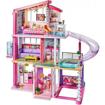 Набор Barbie Дом мечты (обновл.)