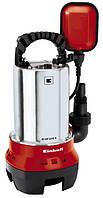 Насос для грязной воды Einhell GC-DP 6315 N (4170491)