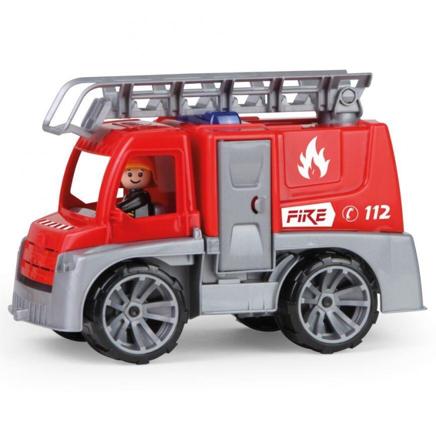 Набір Пожежна бригада Lena 4457