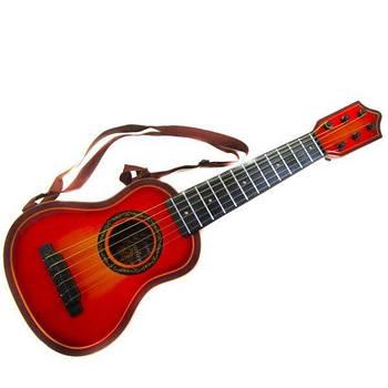 Детская акустическая гитара 6812B7