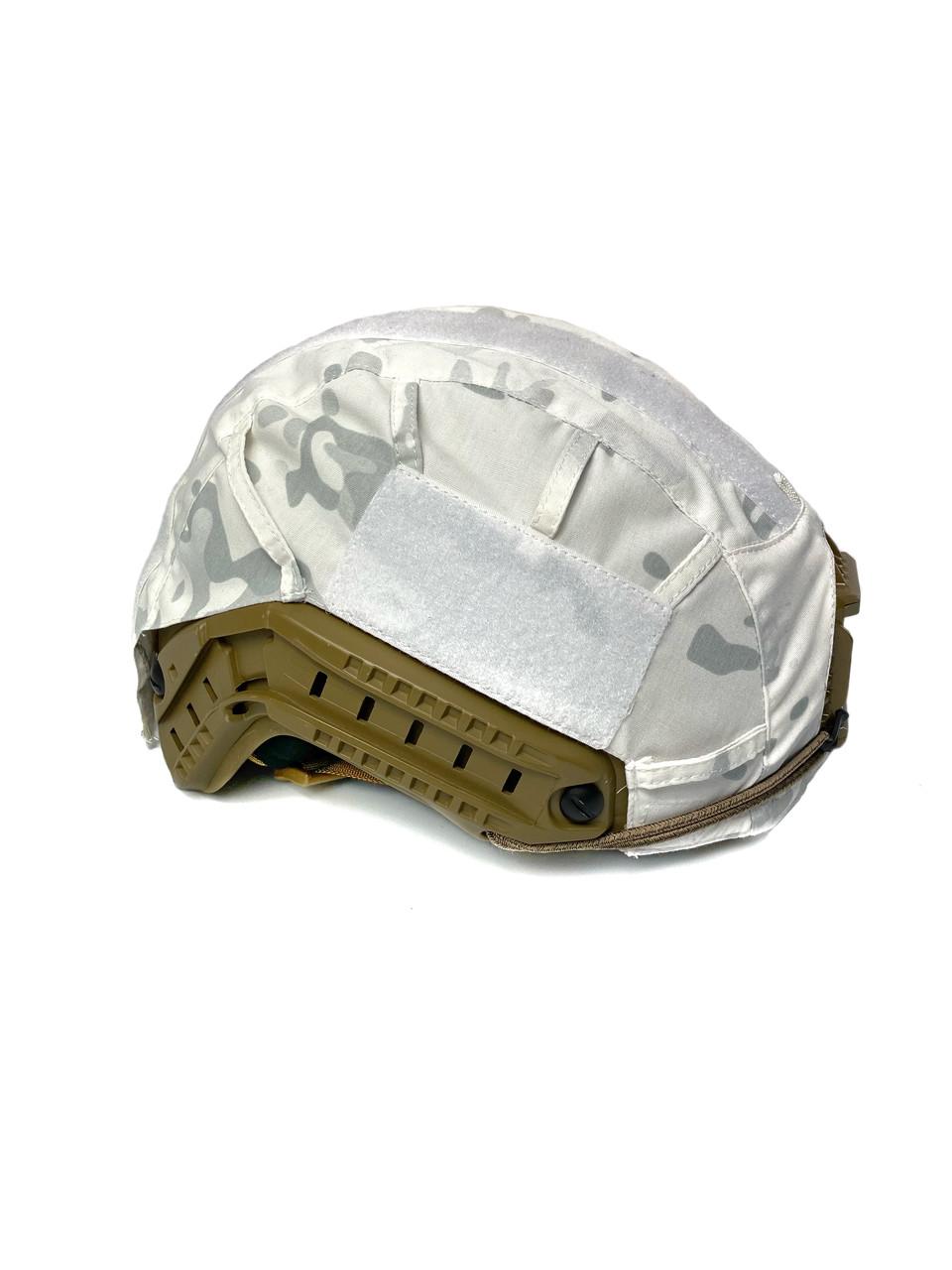 Кавер Fast Helmet Multicam Alpine