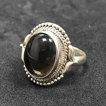 Серебряное кольцо 925 пробы, размер 20. Вес - 7.12. Продажа из ломбарда