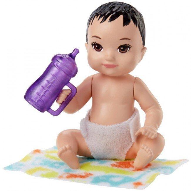 Младенцы серии Уход за малышами Barbie, в ас.(3)