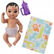 Младенцы серии Уход за малышами Barbie, в ас.(3), фото 2