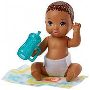 Младенцы серии Уход за малышами Barbie, в ас.(3), фото 5