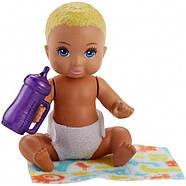Младенцы серии Уход за малышами Barbie, в ас.(3), фото 7