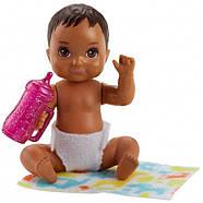 Младенцы серии Уход за малышами Barbie, в ас.(3), фото 8