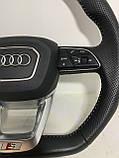 Мультируль Audi Ауді Q5, Q7 Q3,Кермо Audi Ку5 Ку7 Ку3 VW VAG, фото 2