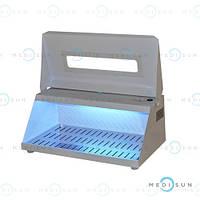 Камера ультрафиолетовая для хранения стерильного инструмента Эконом медицинская Завет