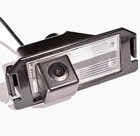 Штатная камера заднего вида HYUNDAI i-30