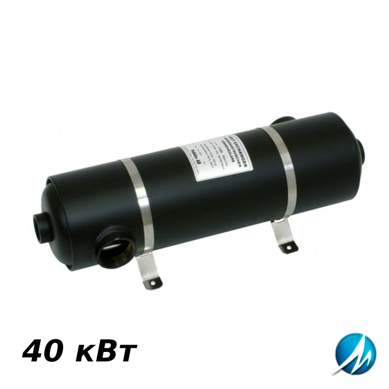 Теплообмінник Pahlen Maxi-Flo 40 кВт