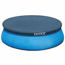Тент для бассейнов Intex 28022, 366см
