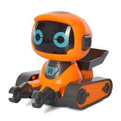 Интерактивный умный робот JLY Toys 621-1A, 17.5х23х8см