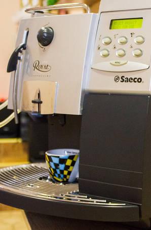 Кофеварки для приготовления 15 - 30 чашек кофе в день