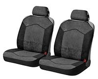 Маечки на передние сиденья GOTHIC ✓ цвет: темно-серый