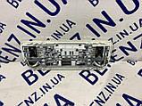 Плафон освітлення салону задній Mercedes W204, S204 A2048204901, фото 3