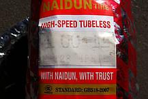 Покрышка 4.00-12 NAIDUN N-128 елка, фото 2