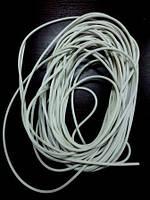 Шнур резиновый для закатки москитной сетки диаметр 5 мм