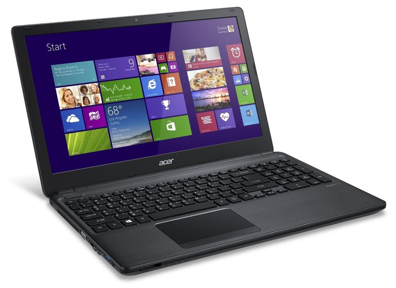 Ноутбук Acer Aspire V5-561G-Intel Core i5-4200U-2.60GHz-4Gb-DDR3-320Gb-HDD-W15,6-FHD-Web-AMD Radeon R7 M265 (2Gb)-(B)- Б/В