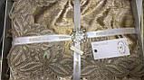 Скатерть На Обеденный Стол Велюровая Сервировочная Прямоугольная Турция Verolli 160*220 см Разные Цвета, фото 2