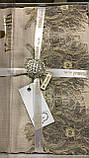 Скатерть На Обеденный Стол Из Льна Сервировочная Прямоугольная Турция Verolli 160*220 см Разные Цвета, фото 6