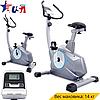 Велотренажер магнитный USA Style GBMK-601B Для дома. Вес до 130 кг