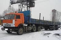 Помощь в перевозке длинномерами по  Полтавской области
