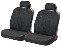 Маечки на передние сиденья GOTHIC ✓ цвет: черный