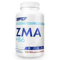 SFD ZMA +B6 180 tabs