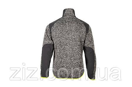 Куртка утеплена софтшелл BRISTOL, фото 2