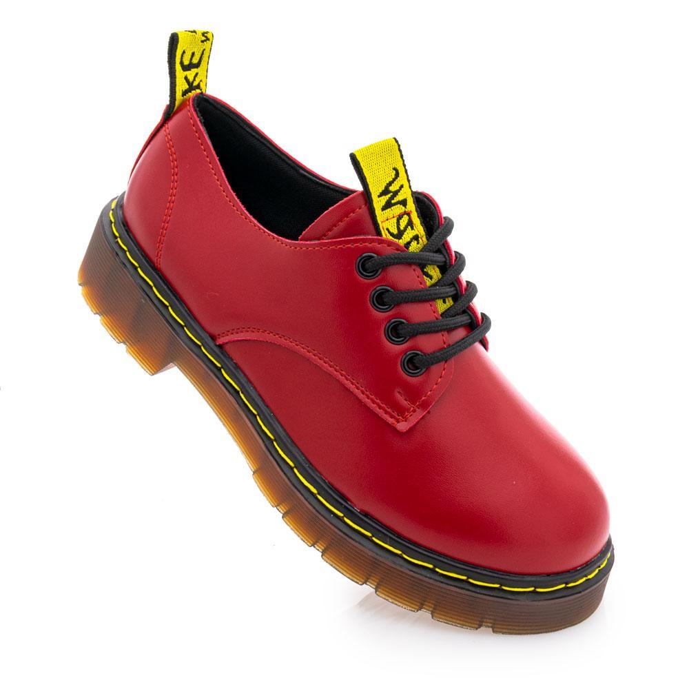 Туфлі для дівчаток Loretta 36 червоні 981355