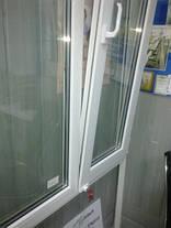 BSL (В БЛІСТЕРІ) Блокувальний замок на вікно, дитяча безпека, захист на вікно, фото 3