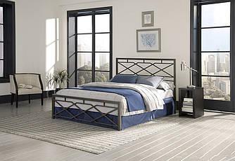 Кровать GoodsMetall в стиле LOFT К2