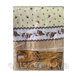 """""""мелкие цветы"""" комплект постельного белья двуспальный макси 178*215 см 100%хлопок Tirоtex Тирасполь"""