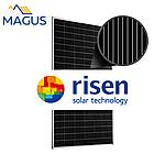 Обзор солнечных панелей Risen Solar