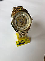 Механические Rolex часы