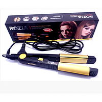 Утюжок Rozia HR 705 для волос