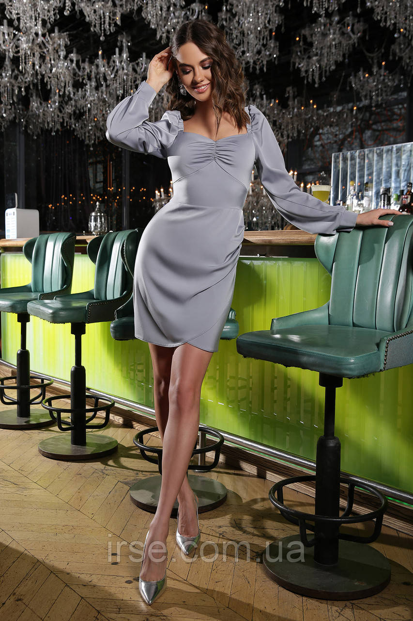 GLEM Платье Анелия д/р