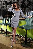 GLEM Платье Анелия д/р, фото 1